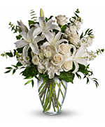 Dreams From the Heart Bouquet