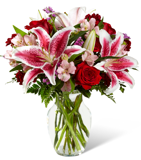 High Style Bouquet